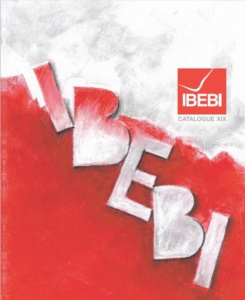 Catalogue IBEBI 2019