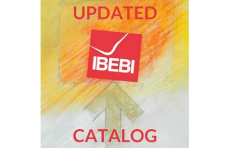 Updated catalog ibebi
