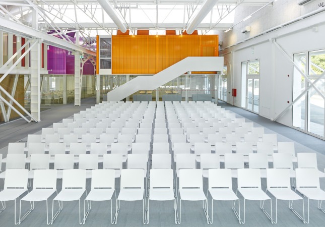 Multi chair by 'Opificio Golinelli'