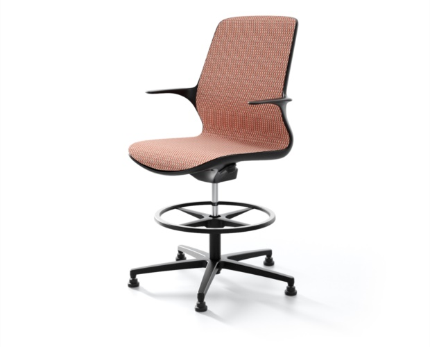 Office stool Palladio