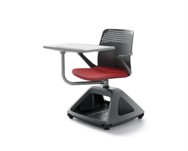 Mobile chair for educational and conference Rover EVO